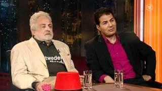 Henryk M. Broder und Hamed Abdel-Samad bei Harald Schmidt