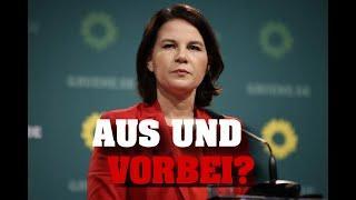 ANNALENA BAERBOCK zittert vor ENTGLEISUNG!