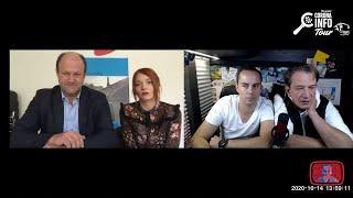 +++ Bodo Schiffmann und Samuel Eckert - Interview mit dem MdL Markus Bayerbach wegen des Kindes +++