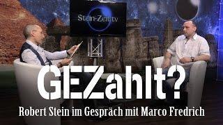 GEZ zahlen? - Marco Fredrich bei SteinZeit
