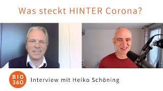 425 Was steckt HINTER Corona?: Heiko Schöning