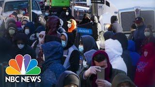 NBC-FAKE-NEWS 31. März 2020  - Corona-Plandemie