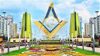 Astana Kazakhstan - The New World Order Secret City