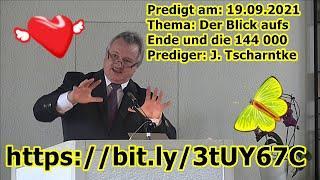 """""""Link zur heutigen Predigt von Jakob Tscharntke"""" ..."""