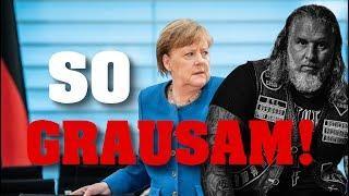 Tim Kellner - CORONAVIRUS - Merkels Ansprache - Analyse und Demontage!
