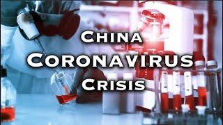 Coronavirus Crisis in China: What To Believe? Brave Journalist Lifts Veil of Secrecy