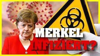 Tim Kellner - SPEZIAL! CORONAVIRUS - Merkel infiziert?
