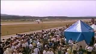 Flugtagunglück von Ramstein 1988