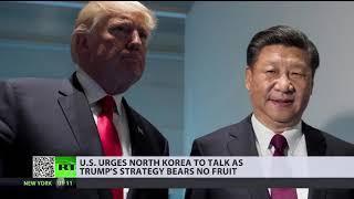 USA machtlos: Nordkorea testet Langstreckenraketen