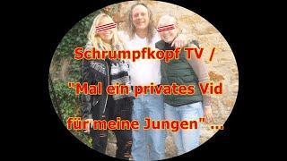 """Trailer: Schrumpfkopf TV / """"Corona-Spezial — Privatvid für meine 2 Jungen_14.05.2020"""" ..."""