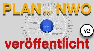 v2 PLAN der Neuer Weltordnung ist veröffentlicht