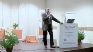 Dr. med. Kraßnigg | Hyperschall & EAV | 4h - Vortrag Workshop BeTeWi-Akademie November 2013