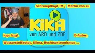 Trailer: Martin zu logo bzgl. E-Autos, Wasserstoffautos, Klima, Rechtsextremismus ...