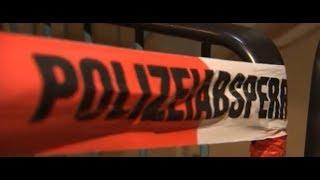 Mord: 18 jährige Frau in Halle an der Saale erstochen