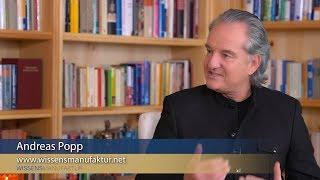 ## Die Ruhe vor dem Sturm ## Andreas Popp - ausgezeichnete Rede