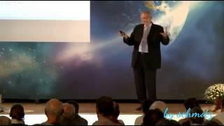 Prof. Dr. Walter Veith / 2012 und dann die Rückkehr der Götter