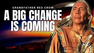 Apocalypse HOPI Prophecy is Coming True   Floyd 'Red Crow' Westerman (Kangi Duta)