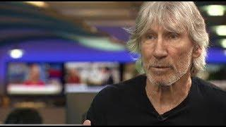 Performing in Israel is like endorsing their government – Roger Waters