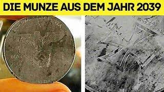 Unglaubliche Artefakte ausgegraben - Leben wir in einem Paralleluniversum ?