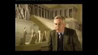 The Thron of Satan - The Pergamon Altar