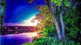 Wundervolle Erde - Mensch, Du bist nur Gast in dieser Welt, sei achtsam