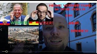 Minister Heiko Maas - Mordversuch durch Unterlassen?