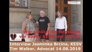 Wer schützt die Menschen vor Basler KESB und JUSTIZ? 14. 08. 2019