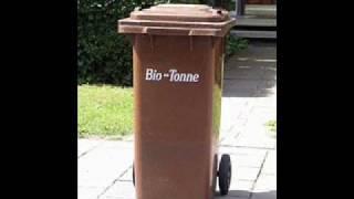 Achmed - BioTonne? Brauch ich nix!