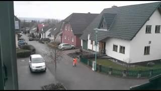 Strange Sounds in Germany / 04.04.2015