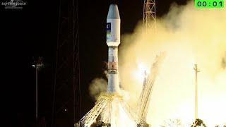 Ein gutes Projekt wäre ein deutscher Weltraumbahnhof