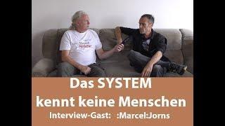 Das SYSTEM kennt keine Menschen - Interview mit :Marcel:Jorns - Wake News Radio/TV 20190928