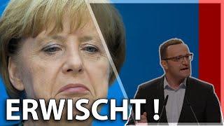 Statistisches Bundesamt WIDERLEGT Merkel, Spahn, Wieler, Drosten & WHO! Lockdown ohne Grundlage?