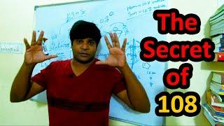 108 - THE SECRET OF LIFE?