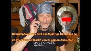 Trailer: Schrumpfkopf TV / Bird das 9-jährige Stiefjunge im Interview zu seinen Absichten ...