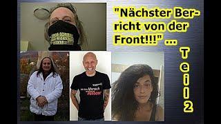 """""""Nächter Teambericht von der Front 2-ter Teil!!!"""" ..."""