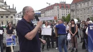 Christoph Hörstel über Chemtrails in BERLIN
