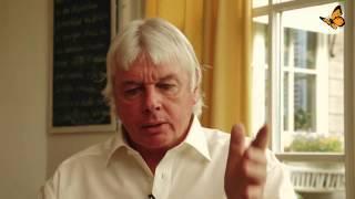 David Icke: Loslösung vom Reptilienholoprogramm
