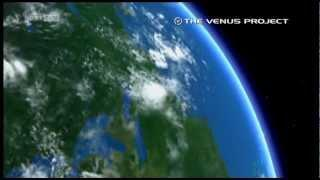 """The Venus Project"" in ORF Newton (DVB-T)"