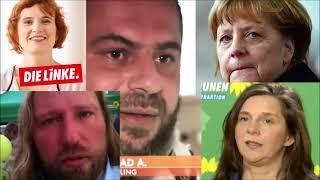 Deutschland, ein politisches Irrenhaus