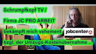Trailer: Schrumpfkopf TV / Martins Umzug in die  Pfalz momentan sehr stark gefährdet ...