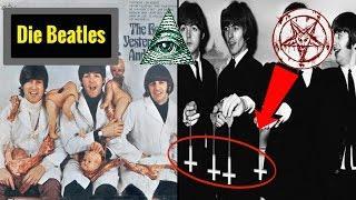 ENTHÜLLT: Die Beatles
