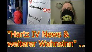 """Hartz IV News und weiterer Corona-Wahnsinn!!!"" ..."