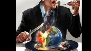 Ursache allen Übels - Privatisierung Geldwirtschaft