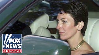 Meldung 4.7.2020 - Ghislaine Maxwell will Namen nennen -reportedly ready to name names