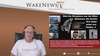 Sind die Skorpione aus der Bibel Dämonen, die bereits ihre Opfer unter uns finden?