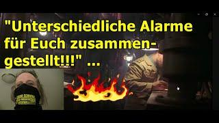 """""""Unterschiedliche Alarme für Euch zusammengestellt!!!"""" ..."""