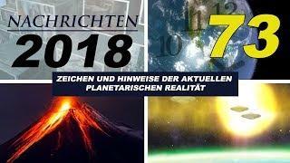 NACHRICHTEN 2018:-Skripal, Neuer Kalter Krieg UK-Russland, Palästina, UFOs
