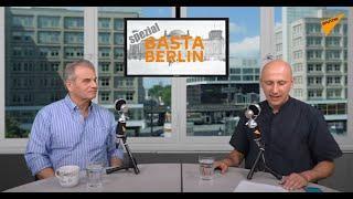 BASTA BERLIN SPEZIAL– MILLIARDENKLAGE GEGEN DROSTEN UND CO! DR. FUELLMICH MACHT ERNST
