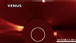 Earth AND the Sun ERUPT within hours of each other - UNEXPECTEDLY