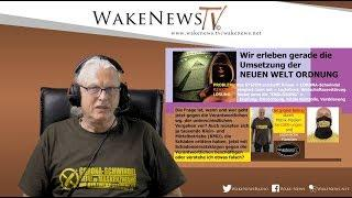 Wir erleben gerade die Umsetzung der NEUEN WELT ORDNUNG! Wake News Radio/TV 20200609